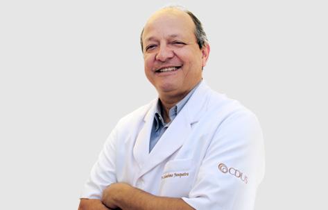 Dr. Columbano Junqueira Neto