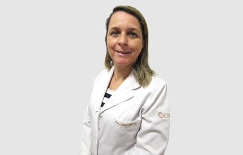 Dra. Sônia Beltrão