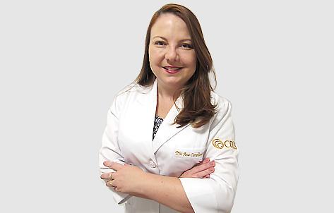 Dra. Ana Carolina Moreira Ramiro