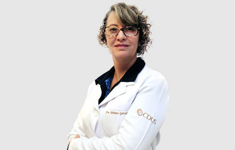 Dra. Adriana Gualda Garrido