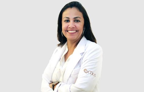Dra. Sadja Sammara G. Rodrigues
